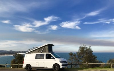 Our van conversion – Your questions answered