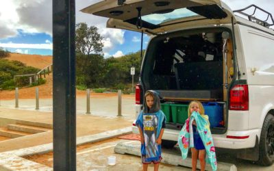 How to plan the perfect road trip with kids