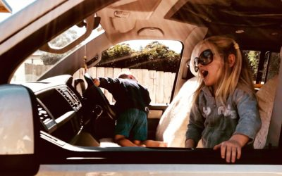 Perfect podcasts for family road trips