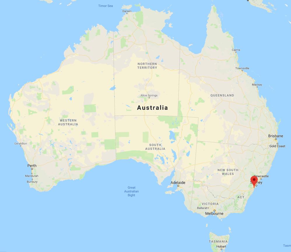 Bulli NSW