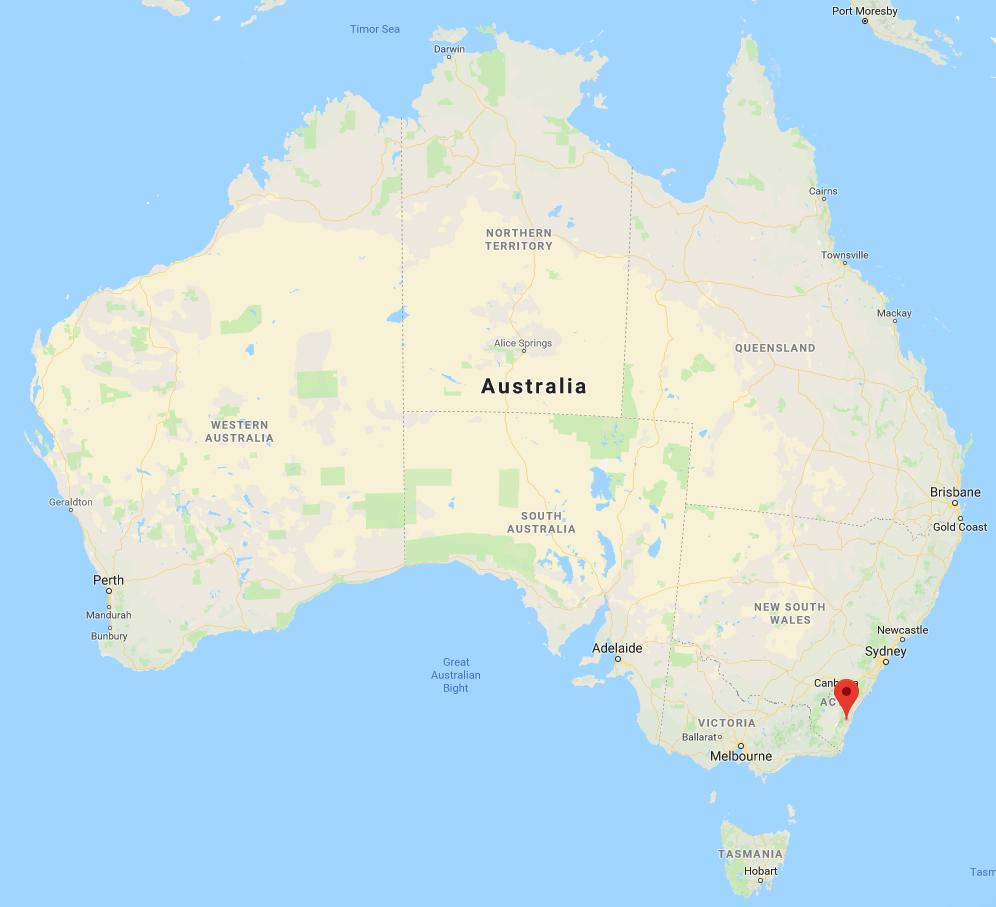 Cobargo NSW