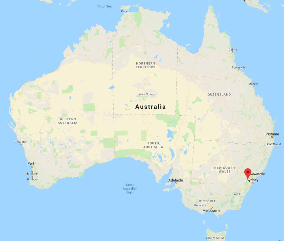 Katoomba NSW