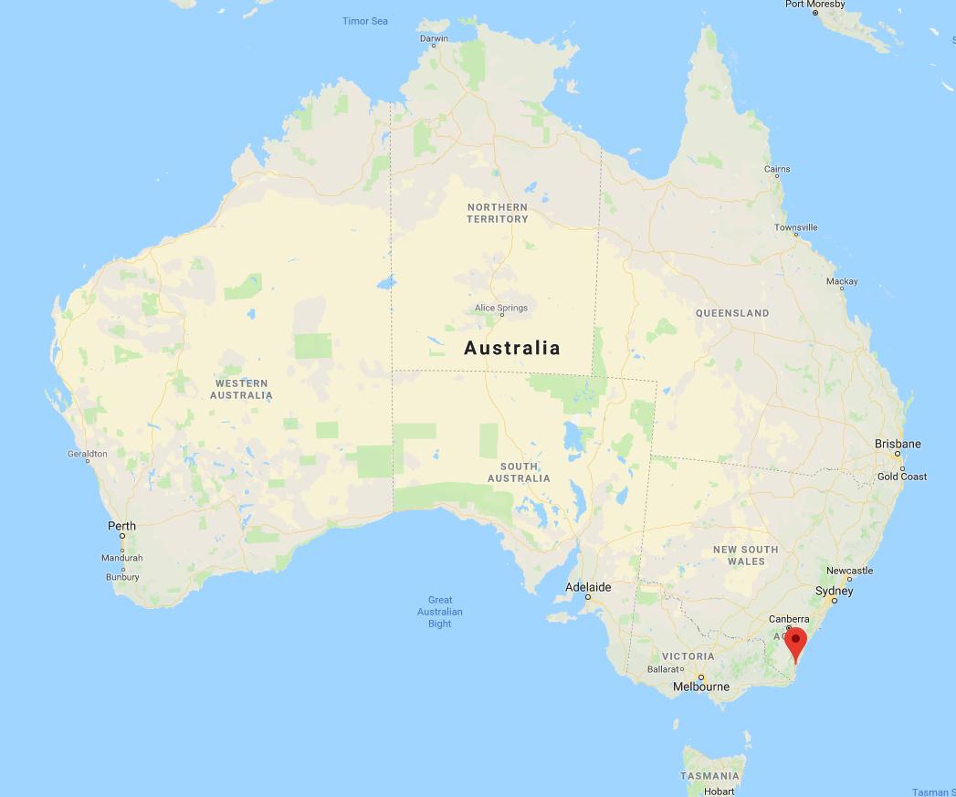 Merimbula NSW