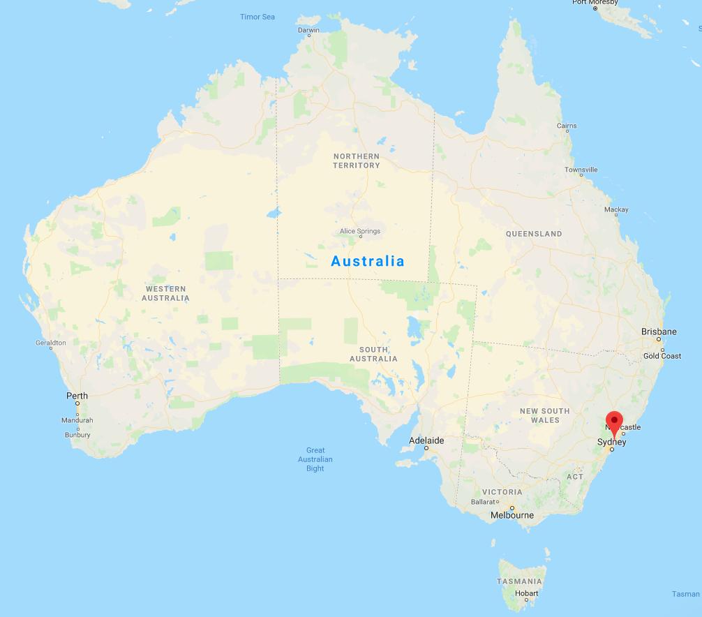 Kariong NSW